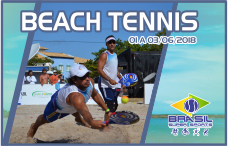 BEACH TENNIS - BRASIL SUPER SPORTS
