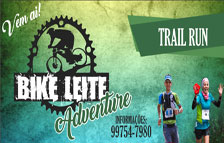 BIKE LEITE ADVENTURE - TRAIL RUN