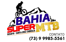 BAHIA SUPER MTB - DESAFIO CABRÁLIA - BA