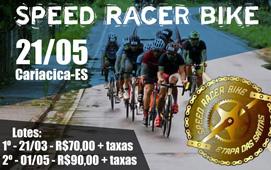 SPEED RACER BIKE – 2º Edição