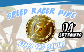 SPEED BIKE RACER - Etapa das Santas