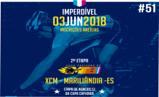 Copa Capixaba MTB 2º Etapa 2018