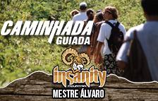 Insanity Mountain CAMINHADA MESTRE ALVARO 2019