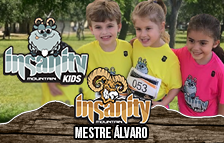 Insanity Mountain TRAIL RUN KIDS  MESTRE ALVARO 2019