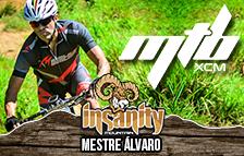 Insanity Mountain MTB XCM MESTRE ALVARO 2019
