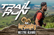 Insanity Mountain TRAIL RUN MESTRE ALVARO 2019