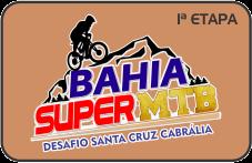 BAHIA SUPER MTB - DESAFIO Sta CRUZ CABRALIA