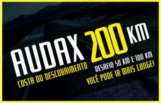 AUDAX BAHIA 200KM - COSTA DAS BALEIAS 2018