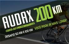 AUDAX BAHIA 200 KM - SANTA CRUZ CABRÁLIA 2018