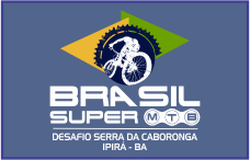 BRASIL SUPER MTB - DESAFIO SERRA DA CABORONGA