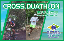 CROSS DUATHLON - BRASIL SUPER SPORTS