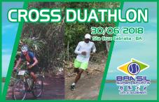 CROSS DUATHLON - BRASIL SUPER SPORTS
