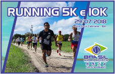 RUNNING 5K E 10K - BRASIL SUPER SPORTS
