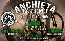 Anchieta Bike Running Fest - XCO Urbano Noturno