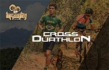 Insanity Duathlon Cross 2018