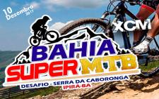 BAHIA SUPER MTB - DESAFIO SERRA DA CABORONGA