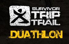 Survivor Trip Trail - DUATHLON - 1º Etapa