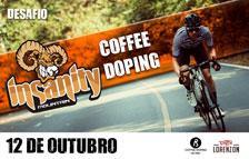 Insanity Coffee Doping CICLISMO DE ESTRADA 2018