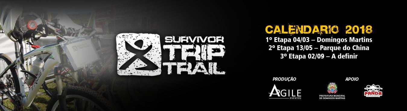 Survivor Trip Trail - 3º Etapa