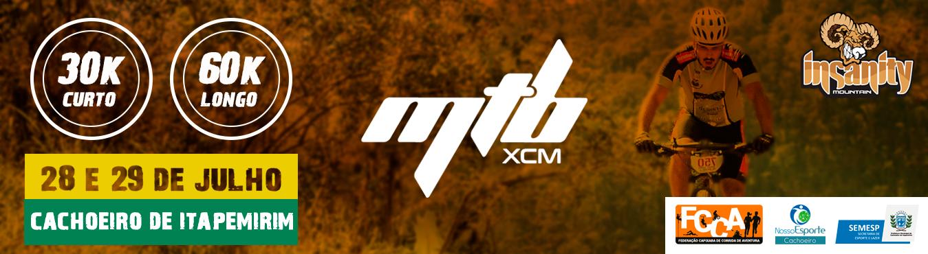 Insanity Mountain MTB XCM 2º Etapa Cachoeiro
