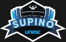 2° CAMPEONATO DE SUPINO UNESC