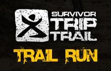 Survivor Trip Trail - TRAIL RUN - 1º Etapa