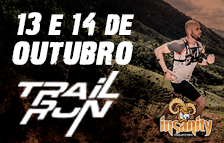 Insanity Mountain TRAIL RUN 3º Etapa 2018