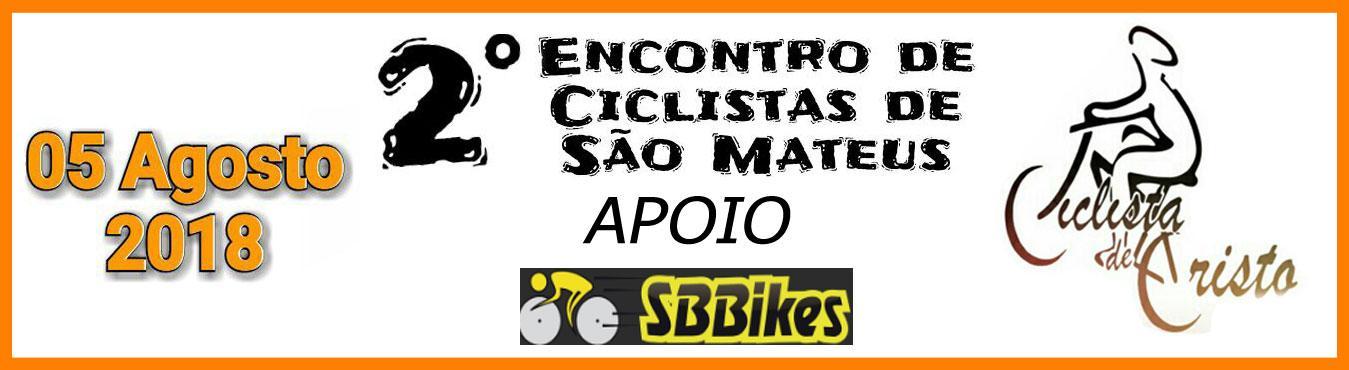 2° Encontro de Ciclistas de São Mateus